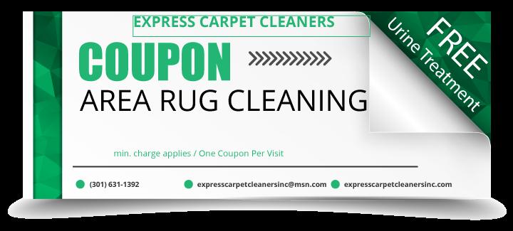Coupons Express Carpet