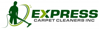 Express Carpet Retina Logo